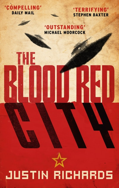 The Blood Red City