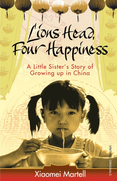 Lion's Head, Four Happiness
