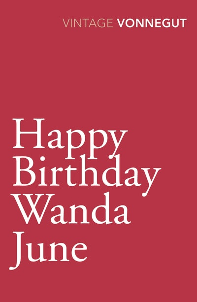 Happy Birthday, Wanda June