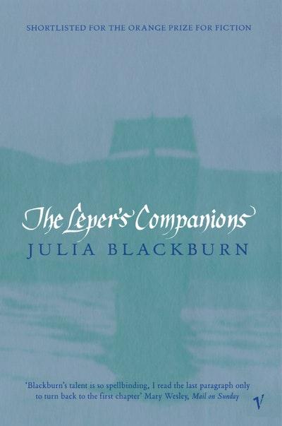 The Leper's Companions