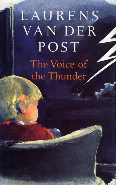 The Voice Of The Thunder