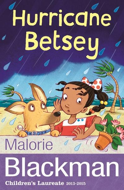 Hurricane Betsey