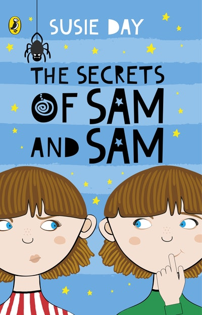 The Secrets of Sam and Sam