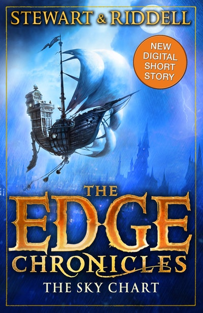 The Edge Chronicles: The Sky Chart