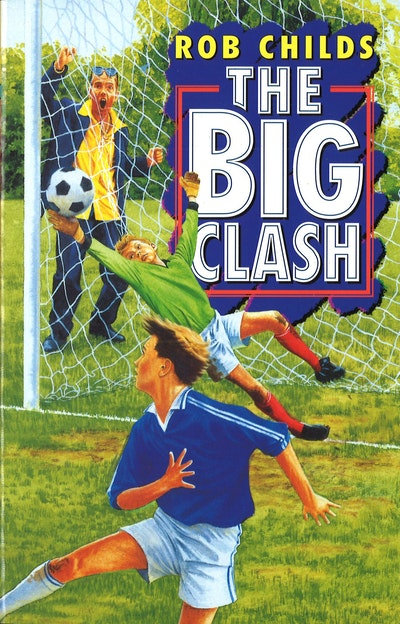 The Big Clash