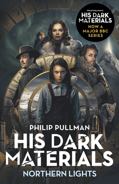 Northern Lights: His Dark Materials 1