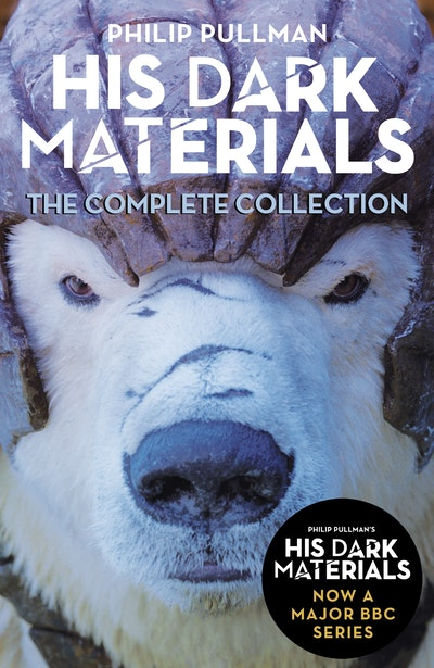 His Dark Materials: The Complete Collection