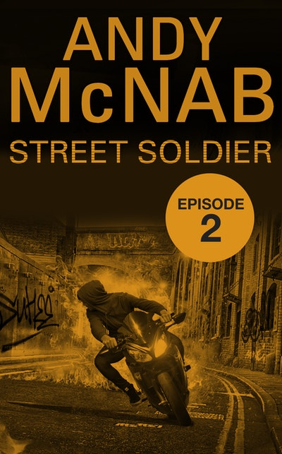 Street Soldier: Episode 2