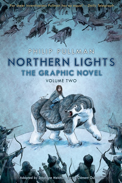 Northern Lights - The Graphic Novel Volume 2