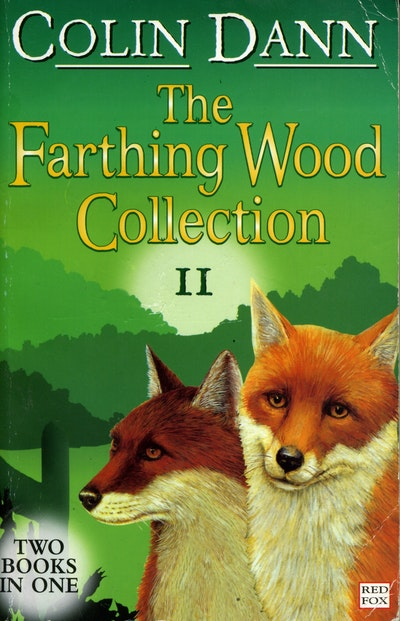 The Farthing Wood Collection 2