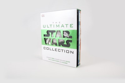 Star Wars: The Ultimate Collection