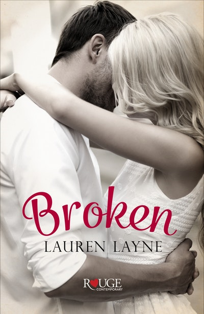 Broken: A Rouge Contemporary Romance