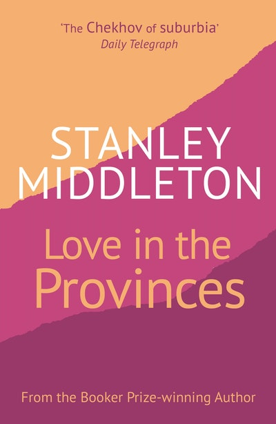Love In The Provinces
