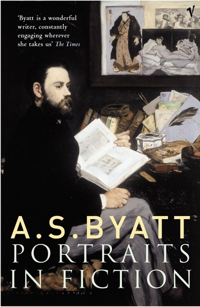 Portraits In Fiction