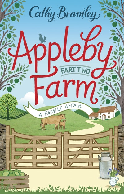 Appleby Farm - Part Two