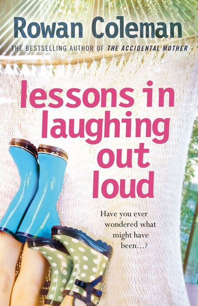 Lessons in Laughing Out Loud