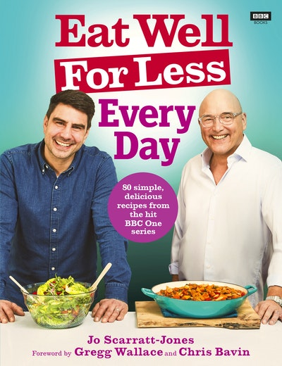 Eat Well For Less: Every Day