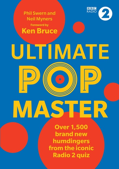 Ultimate PopMaster
