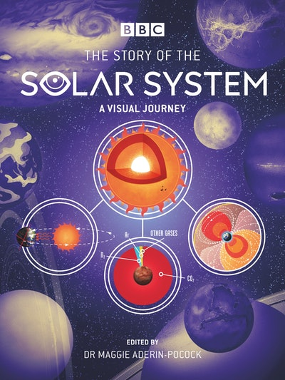 BBC: The Story of the Solar System