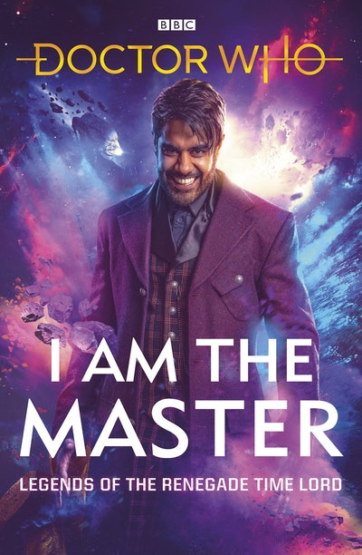 Doctor Who: I Am The Master