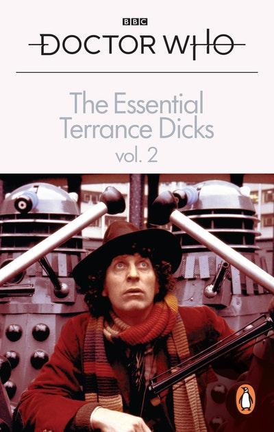 The Essential Terrance Dicks Volume 2