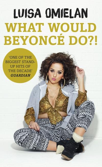 What Would Beyoncé Do?!