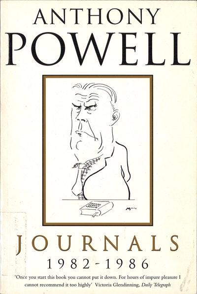 Journals 1982
