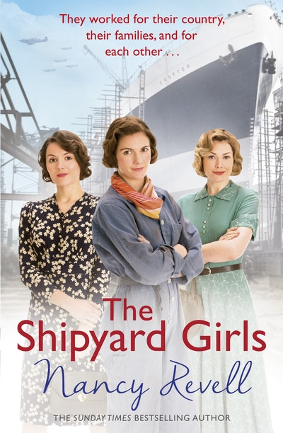 The Shipyard Girls