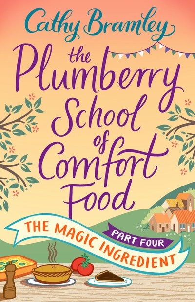 The Plumberry School of Comfort Food - Part Four
