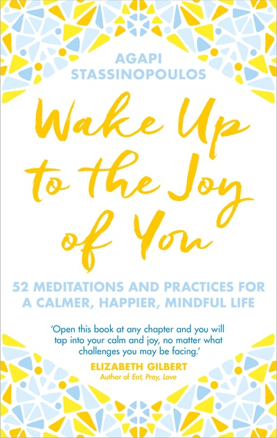 Wake Up To The Joy Of You