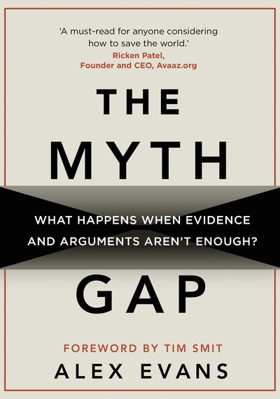The Myth Gap