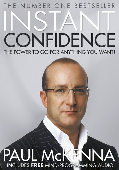 Instant Confidence