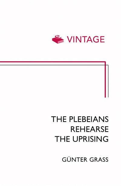 The Plebeians Rehearse the Uprising