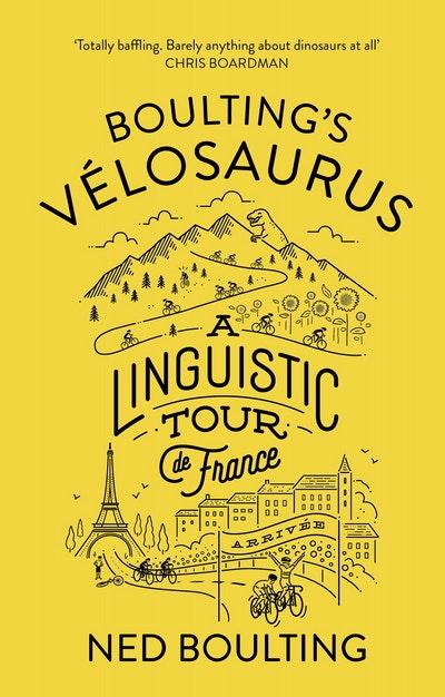 Boulting's Velosaurus