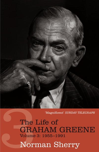 The Life of Graham Greene Volume Three