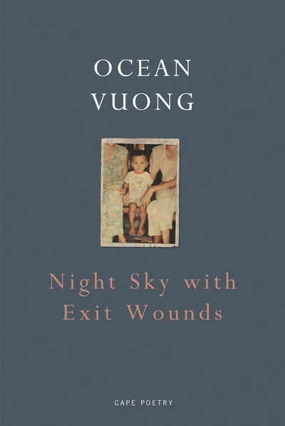 Night Sky with Exit Wounds
