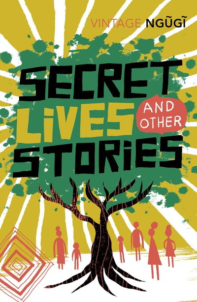 Secret Lives & Other Stories