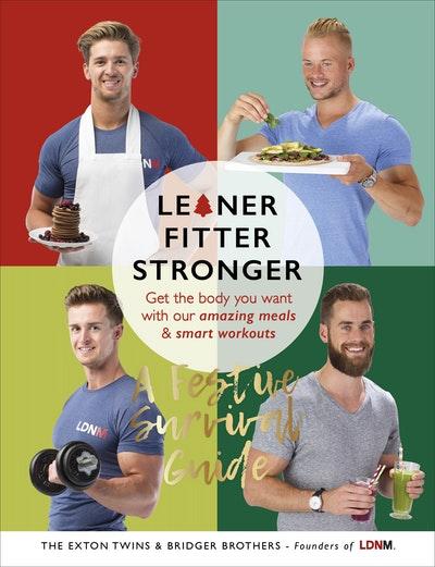 Leaner, Fitter, Stronger: A Festive Survival Guide