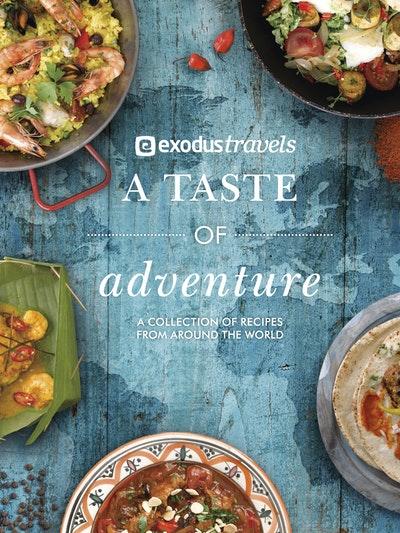 A Taste of Adventure