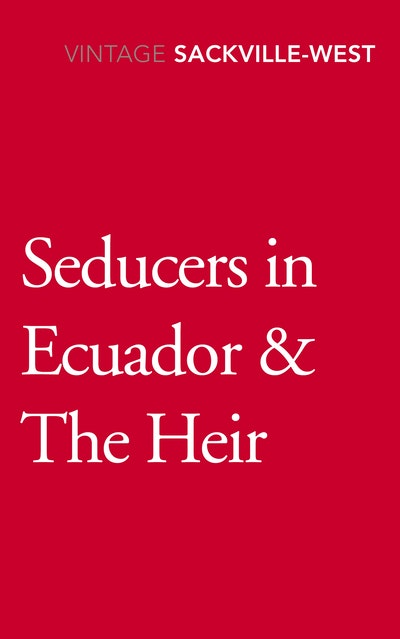 Seducers in Ecuador & The Heir