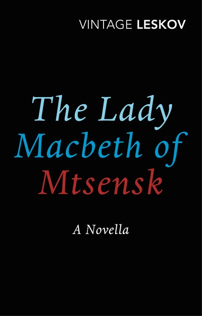 The Lady Macbeth of Mtsensk