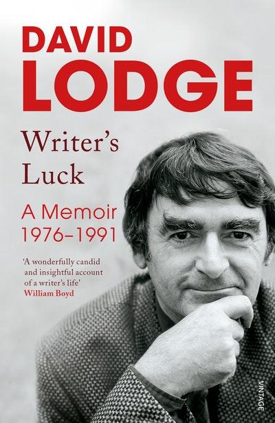Writer's Luck