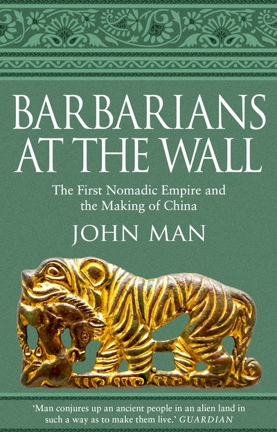 Barbarians at the Wall