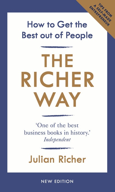 The Richer Way