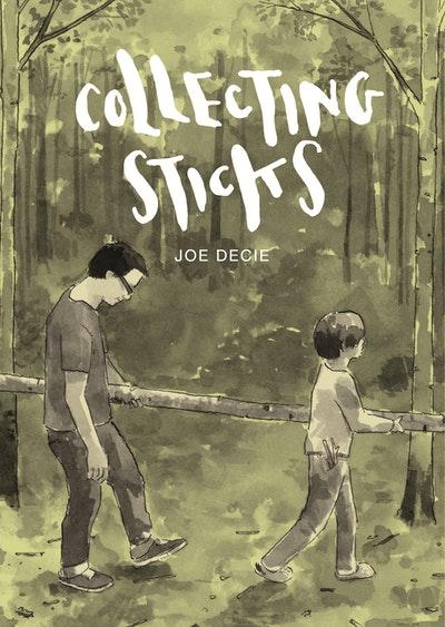 Collecting Sticks