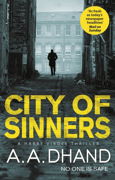 City of Sinners
