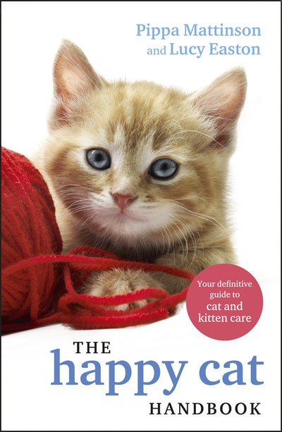 The Happy Cat Handbook