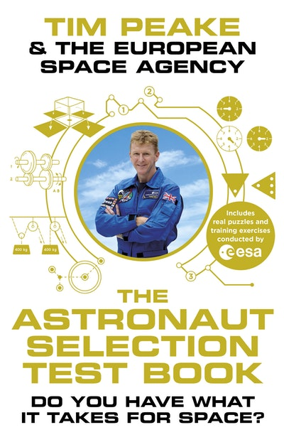 The Astronaut Selection Test Book
