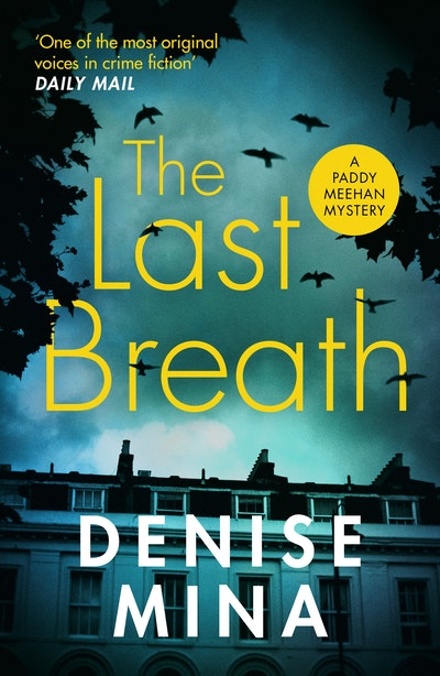 The Last Breath