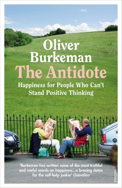 The Antidote